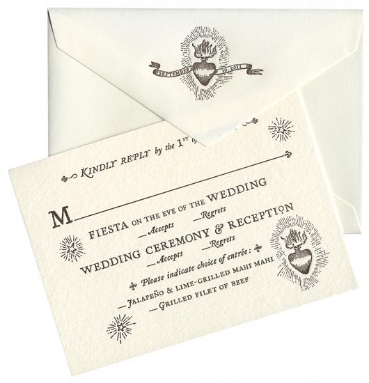 Wedding Invitation Rsvp Wording In Spanish